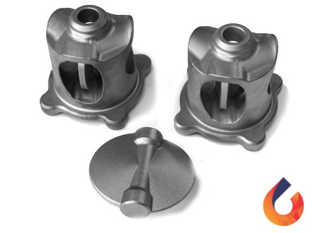 Exhaust gas recirculation casting