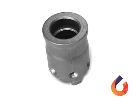 NO x cover truck investment casting (1)