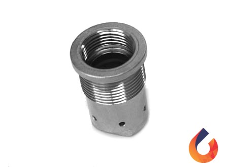 NO x cover truck investment casting