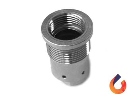 NO x cover truck investment casting 3