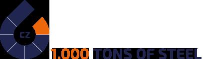 1.000 Tons of Steel