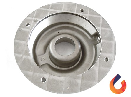 Lost wax investment casting - CIREX