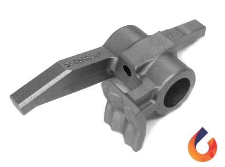shifting mechanism truck casting (1)