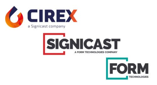 Signicast expands Precision Casting Capabilities into Europe with Acquisition of CIREX